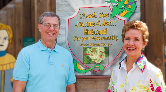 Jeanne and John Hubbard-2